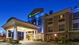Exterior view Holiday Inn Express & Suites HENDERSON-TRAFFIC STAR