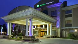 Buitenaanzicht Holiday Inn Express & Suites HENDERSON-TRAFFIC STAR