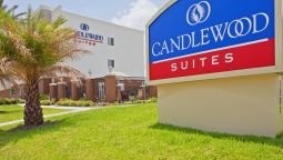 Exterior view Candlewood Suites HOUSTON IAH / BELTWAY 8