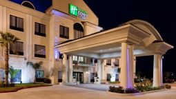 Exterior view Holiday Inn Express & Suites HOUSTON-ALVIN