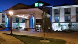 Buitenaanzicht Holiday Inn Express & Suites RICHFIELD