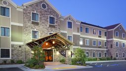 Hotel Staybridge Suites SALT LAKE-WEST VALLEY CITY - West Valley City (Utah)
