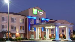 Holiday Inn Express & Suites NATCHITOCHES - Natchitoches (Louisiana)