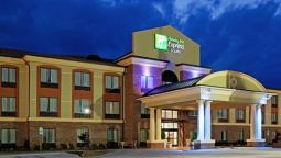 Exterior view Holiday Inn Express & Suites SALEM
