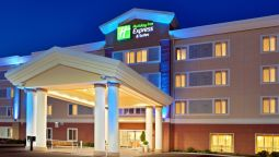 Buitenaanzicht Holiday Inn Express & Suites CHEHALIS-CENTRALIA