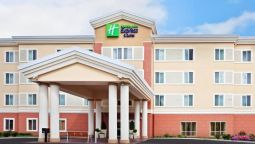 Exterior view Holiday Inn Express & Suites CHEHALIS-CENTRALIA
