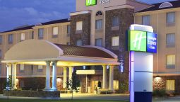 Buitenaanzicht Holiday Inn Express & Suites SEARCY