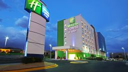 Exterior view Holiday Inn Express & Suites CD. JUAREZ - LAS MISIONES