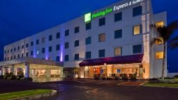 Exterior view Holiday Inn Express & Suites IRAPUATO