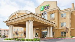Buitenaanzicht Holiday Inn Express & Suites SALINAS
