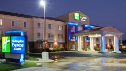 Buitenaanzicht Holiday Inn Express & Suites NATCHITOCHES