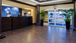 Buitenaanzicht Holiday Inn Express & Suites COLUMBIA-FORT JACKSON