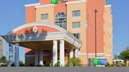 Buitenaanzicht Holiday Inn Express & Suites CHATTANOOGA DOWNTOWN