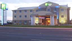 Buitenaanzicht Holiday Inn Express & Suites ANDREWS