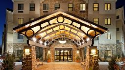 Hotel Staybridge Suites Missoula - Missoula (Montana)