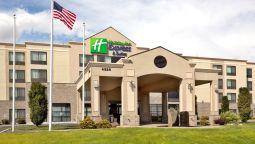 Exterior view Holiday Inn Express & Suites PASCO-TRICITIES