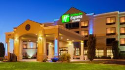 Buitenaanzicht Holiday Inn Express & Suites PASCO-TRICITIES