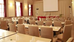 Conference room Excel Roma Montemario