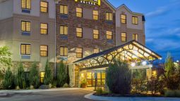 Exterior view Staybridge Suites MISSOULA