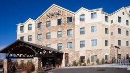 Buitenaanzicht Staybridge Suites Missoula