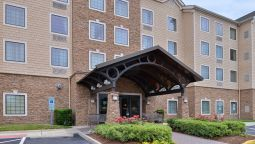 Buitenaanzicht Staybridge Suites CHESAPEAKE - VIRGINIA BEACH