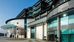 London Marriott Hotel Twickenham - Hounslow, London