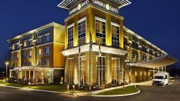 Cambria hotel & suites Columbus - Polaris - Columbus (Ohio)