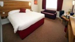 Room Ramada London Stansted Airport
