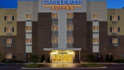 Hotel Candlewood Suites LOUISVILLE NORTH - Clarksville (Indiana)