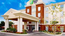 Holiday Inn Express & Suites UVALDE - Uvalde (Texas)