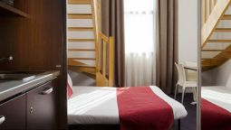 Kamers Quality Hotel & Suites Nantes Beaujoire