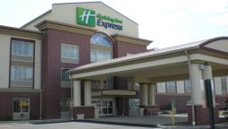 Exterior view Holiday Inn Express BENTLEYVILLE