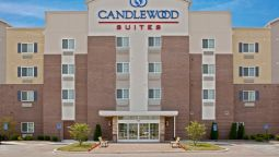 Exterior view Candlewood Suites LOUISVILLE NORTH