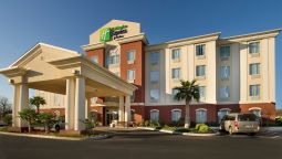 Exterior view Holiday Inn Express & Suites UVALDE