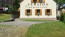 Sebastian Pension