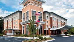 Exterior view DoubleTree by Hilton Savannah Airport