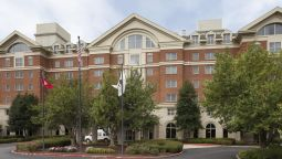 Exterior view DoubleTree by Hilton Atlanta - Roswell