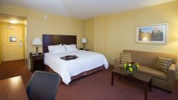 Kamers Hampton Inn - Suites Providence Downtown