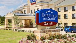 Fairfield Inn & Suites Dallas Mansfield - Mansfield (Texas)