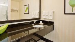 Kamers Fairfield Inn & Suites Austin North/Parmer Lane