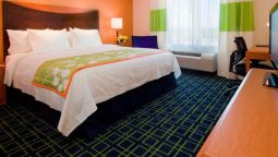 Room Fairfield Inn & Suites Austin North/Parmer Lane
