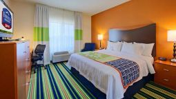 Kamers Fairfield Inn & Suites Dallas Mansfield