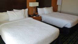 Kamers Fairfield Inn & Suites Weatherford