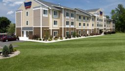 Fairfield Inn & Suites Verona - Verona (New York)
