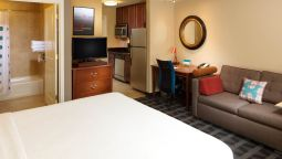 Room TownePlace Suites Houston Intercontinental Airport