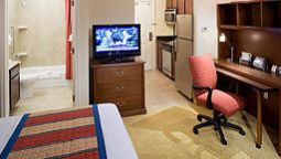 Kamers TownePlace Suites Houston Intercontinental Airport