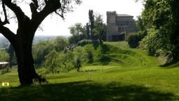 Hotel Castello Montegiove Country House - Fano