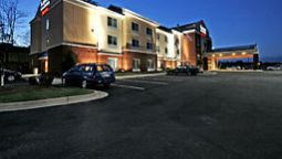 Fairfield Inn & Suites Asheboro - Asheboro (North Carolina)