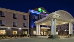 Holiday Inn Express & Suites PITTSBURG - Pittsburg (Kansas)
