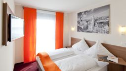 Hotel McDreams Wuppertal City - Wuppertal